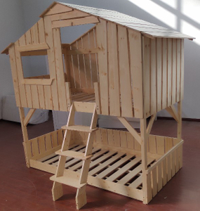 Play House lits superposés en bois
